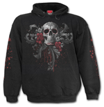 Sugar Doll - Hoody Black