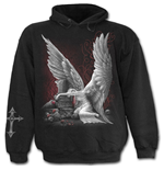 Tears Of An Angel - Hoody Black