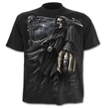 YOU'RE Next - T-Shirt Black