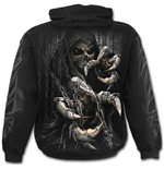 Death Claws - Hoody Black