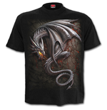 Obsidian - T-Shirt Black