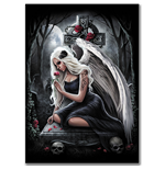 ANGEL'S Cry - Poster Flag 75x108cm