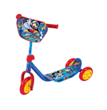 Mickey Mouse Push Scooter 135564