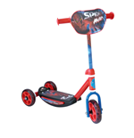 Spiderman Push Scooter 135590