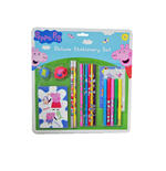 Peppa Pig Stationery Set