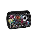 Monster High Digital Camera 1,3 MP