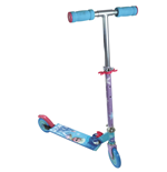 Frozen Push Scooter 135689