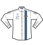 Williams Martini Racing Team Shirt 2015