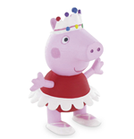 Peppa Pig Mini Figure Peppa Pig Dancer 6 cm