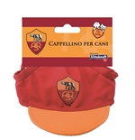 AS Roma Dogs Cap