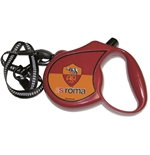 AS Roma Retractable Dog Leash