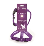 ACF Fiorentina Dogs Medium Harness