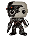 Star Trek TNG POP! Vinyl Figure Locutus of Borg 9 cm