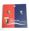 Genoa CFC Earrings 136306