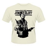 Jimmy Cliff T-shirt 136360