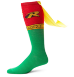 Robin Knee High Women's Cape Socks