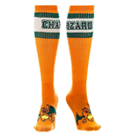POKEMON Knee High Women's Charizard Socks