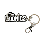 Goonies Metal Key Ring Logo