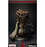 The Evil Within Bobble-Head The Keeper 15 cm