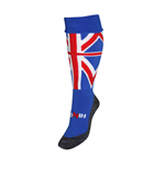 Great Britain Country Hingly Socks (Blue)