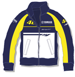 Rossi Yamaha Fleece 2015