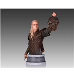 The Hobbit Bust 1/6 Legolas 19 cm