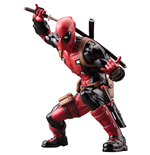 Marvel Comics ARTFX+ PVC Statue 1/10 Deadpool (Marvel Now) 15 cm