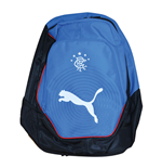 2015-2016 Rangers Puma Backpack (Blue)