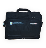2014-2015 Aston Villa Macron Player Bag (Navy)