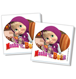 Masha and the Bear Toy 137217