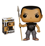 Game of Thrones POP! Television Vinyl Figure Grey Worm 10 cm