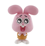 The Amazing World of Gumball Mini Figure Anais 6 cm