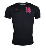 2014-15 Germany Nike Gotze Hero Tee (Black) - Kids