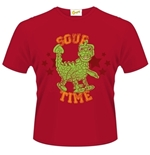 Clangers T-shirt Soup Time