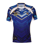 2015 NRL All Stars Rugby Replica Jersey (Blue)