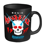 Hawkwind Mug Sonic Assassins