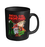 Plan 9 - Devil Girl From Mars Mug