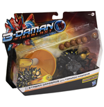 B-Daman Toy with Accessories