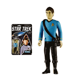 Star Trek ReAction Action Figure Dr. McCoy 10 cm