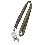 Halo 4 Lanyard With Charm UNSC