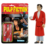 Pulp Fiction ReAction Action Figure Wave 1 Jimmy 10 cm