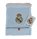 Real Madrid Lunch Bag (White)