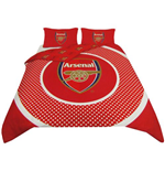 Arsenal F.C. Double Duvet Set BE