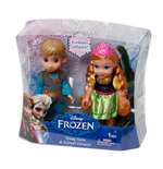 Frozen Doll 137697