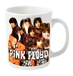 Pink Floyd Mug Piper At The Gates Of Dawn