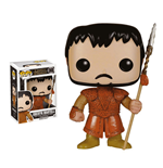 Game of Thrones POP! Television Vinyl Figure Oberyn Martell 10 cm