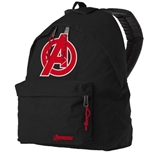 Avengers Backpack Avengers Logo