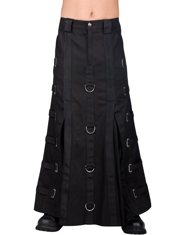 Aderlass Bondage Skirt Denim