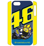 Rossi 46 Bike Phone Cover 2015
