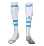 2015-2016 Argentina Home Adidas Football Socks